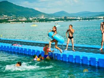 Водные развлечения на пляже.jpg