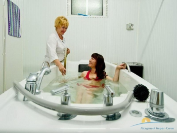 Оздоровительные процедуры. Ванна с подводным массажем и душем.jpg