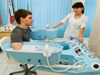 Оздоровительные процедуры. Гальваническая ванна.jpg