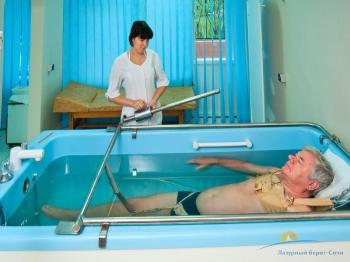 Оздоровительные процедуры. Подводное вытяжение.jpg