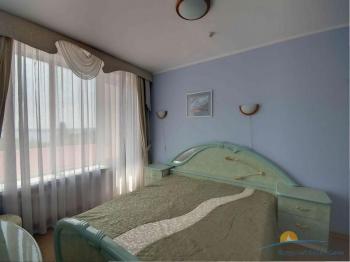 2-местный 2-комнатный номер повышенной комфортности в Корпусе №2. Спальня.jpg