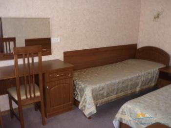 2-местный 2-комнатный номер в Корпусе №1.jpg