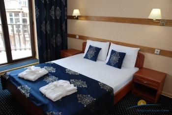 2-местный 2-комнатный Люкс спальня.JPG