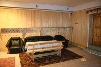 Комната отдыха в сауне .JPG