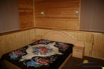 Спальня, Апартамент .JPG