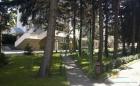 аллеи в парке