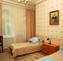 2-мест люкс спальня