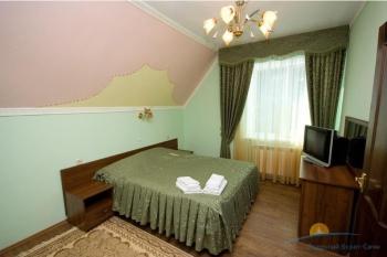 спальня 2-местного 3-комнатного Люкса.JPG