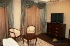 Коттдже. Интерьер в спальне