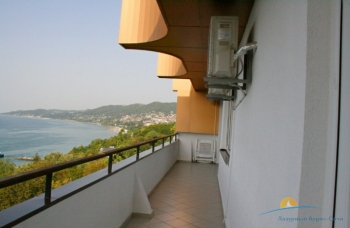 2-мест 2-комн Люкс 1 Прим корп 44 кв.м. 8 эт - вид с балкона.jpg