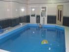 сауна-бассейн