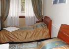 спальня номера категории Семья