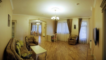 Апартаменты с 2 спальнями, коттедж .jpg