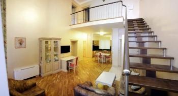 Апартаменты с 3 спальнями, коттедж .jpg