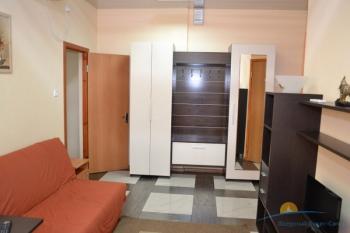 5-местный 3-комнатный номер Люкс с кухней интерьер.JPG