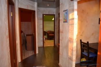 6-местный 3-комнатный номер Люкс с кухней интерьер.JPG