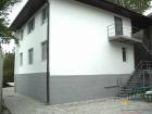 фасад корпуса № 36