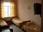 3-местный 1-комнатный Стандарт в корпусе № 43