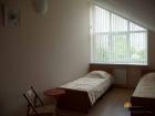 2-местный 1-комнатный Стандарт в корпусе № 43