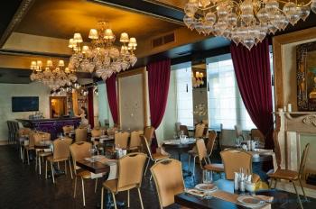 Ресторан Алекс в отеле Алекс Бич.jpg