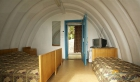 домики в сосновом бору оснащение внутри