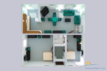 2-комн 2-мест Апартамент - схема.jpg