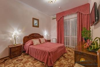 2-мест 3-комн Апартамент  - в спальне..jpg