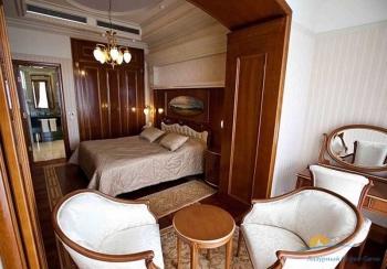2-мест 3-комн Апартаменты корп 1 Империал - спальня 1.jpg