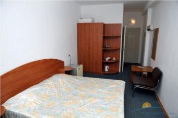 спальня 4-местного 3-комнатного Семейного номера.JPG