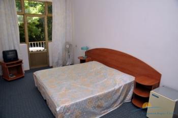 4-местный 3-комнатный Семейный номер.JPG