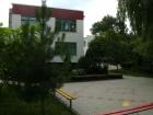 территория лагеря и фасад корпуса