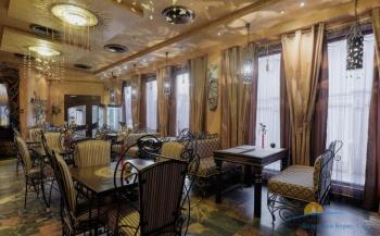 ресторан отеля.JPG