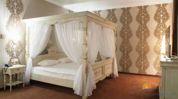 6-мест  VIP Apartament Осн. корпус - спальня с балдах.png