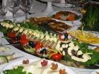 Блюда в столовой