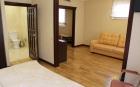 2-комнат Люкс спальня и гостиная