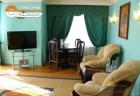 Гостиная в апартаментах. VIP корпус