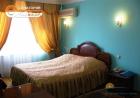 Спальня в апартаментах. Vip корпус