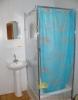 Ванная комната в стандартном номере