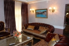 Мягкая мебель в номере Полулюкс
