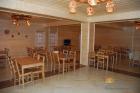 Кафе гостиницы