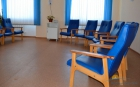 кабинет аэротерапии