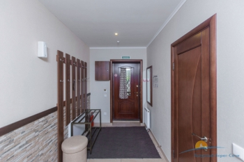 2-уровневые апартаменты - холл.jpg