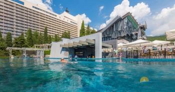 переливной бассейн  отеля.JPG