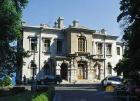 Здание санатория «Ливадия»