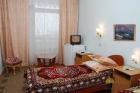 Обстановка в санатории «Ливадия» в Крыму, Ялта