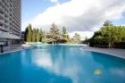 Ай–Даниль Открытый бассейн