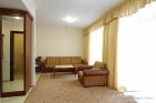Гостиная в 2-комнатном Люксе