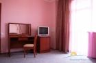2-х комнатный номер Люкс гостиная