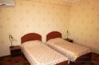 2-х местный номер с раздельной кроватью