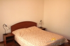2-х местный номер с совместной кроватью